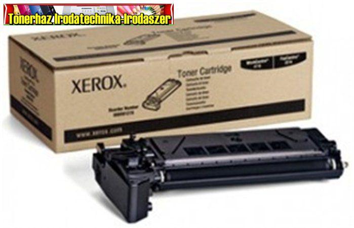 Xerox Workcentre 5019,Workcentre 5021 eredeti toner 9K 006R01573