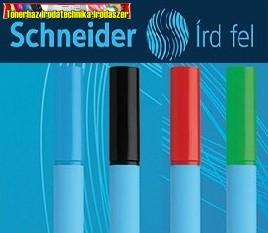 SCHNEIDER Slider Edge M Golyóstoll, 0,5 mm, kupakos