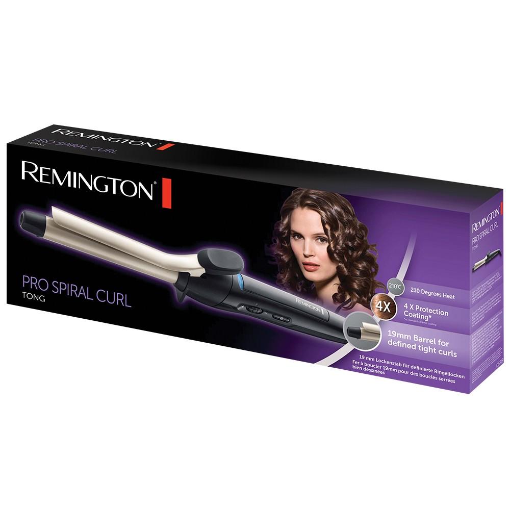 Remington CI5319 Pro Spiral Curls hajsütővas