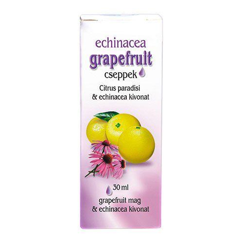 Dr. Chen Grapefruit Cseppek Echniaciaval (30 ml)