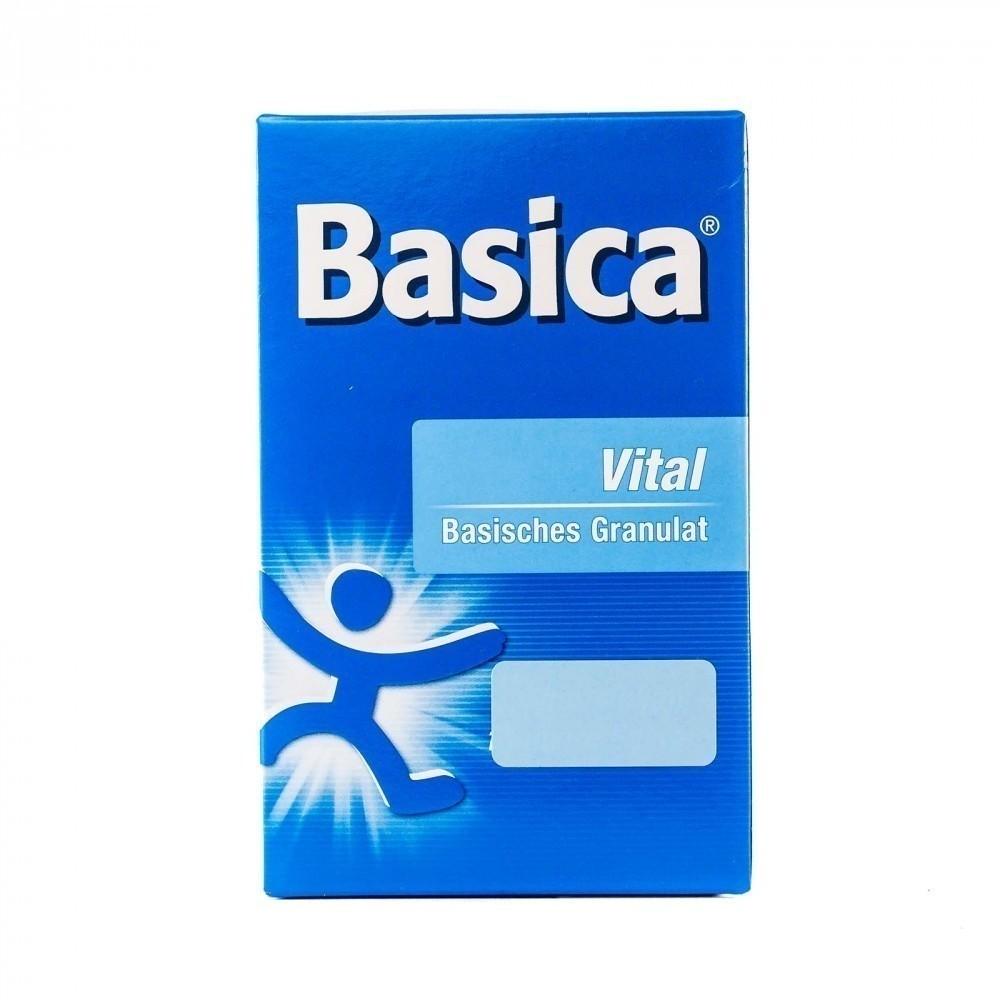 Basica_Vital_granulatum_800_g