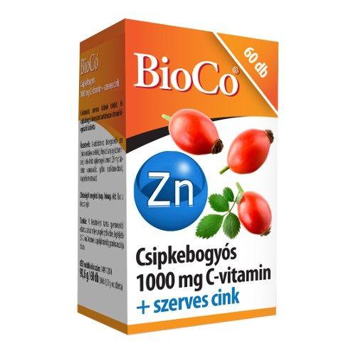 BioCo_Csipkebogyo_kivonat_200_mg_tabletta_100_db