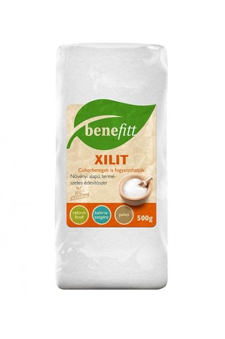 Benefitt_Xilit_250_g