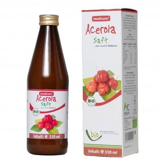 Medicura_Acai_100_Bio_gyumolcsle_330_ml