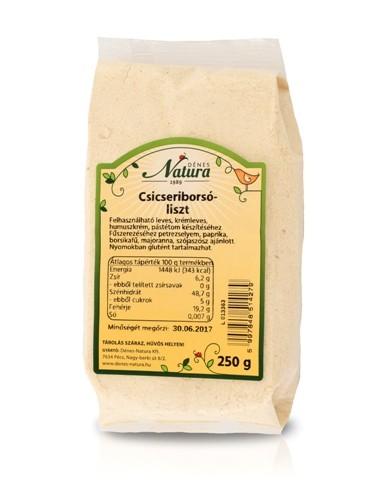 Natura Csicseiborsóliszt (250 g)