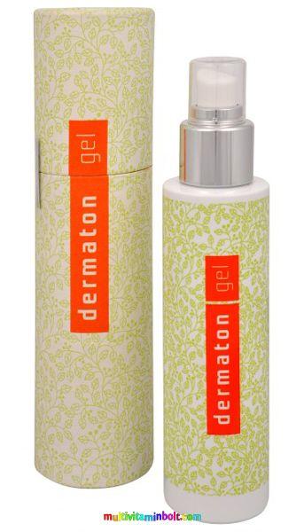 Dermaton Gel 100 ml - bőrregeneráló gél - Energy