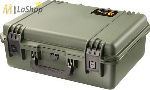 Peli Stormcase (vihartok), védőtáska iM2400 - több színben, Belső: 457,2x330,2x170,2 mm