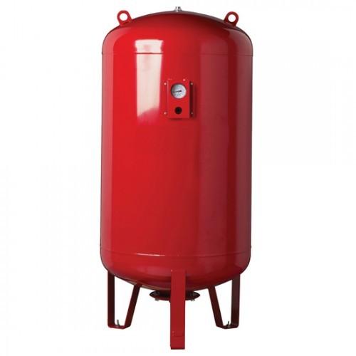 Hidrofor tartály 750 liter álló membrános zárt rendszerű használati víztartály EPDM gumimembránnal