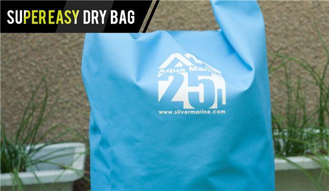SUPER EASY DRY BAG 25L Aqua Marina