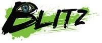 Blitz roller kerék 110mm