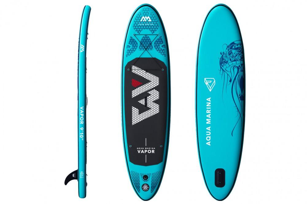Paddleboard VAPOR ISUP, Aqua Marina,