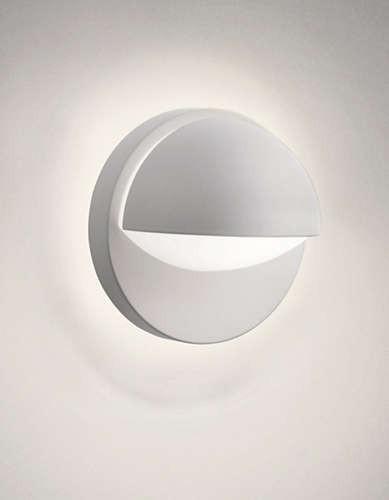 Philips 162458716 June kültéri fali lámpa (szürke) 1x12W 230V