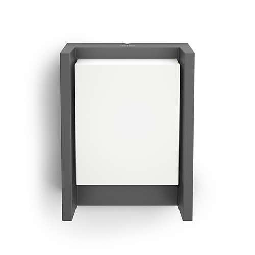 Philips 164609316 Arbour kültéri fali lámpa (antracit szürke) 1x6W 230V