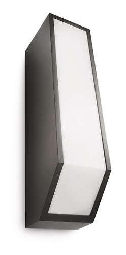 Philips 169329316 Feather kültéri fali lámpa (antracit szürke) 1x18W
