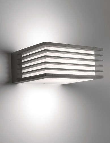 Philips 171829316 Shades kültéri fali lámpa (antracit szürke) 1x15W 230V