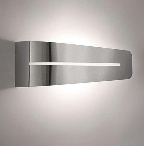 Philips 172014716 Breeze kültéri fali lámpa (rozsdamentes acél) 1x23W 230