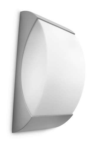 Philips 172508716 Starry kültéri fali lámpa (szürke) 1x20W 230V