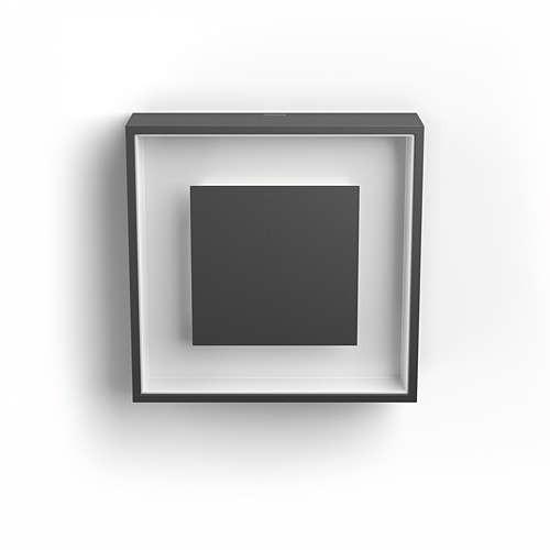 Philips 172949316 Sand kültéri fali lámpa (antracit szürke) 1x6W 230V
