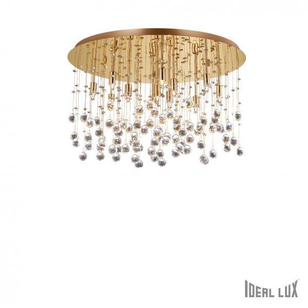 IDEAL LUX Moonlight PL12 Oro