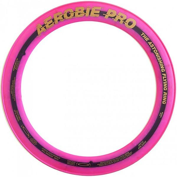 Aerobie_Pro_Ring_frizbi_zoldessarga
