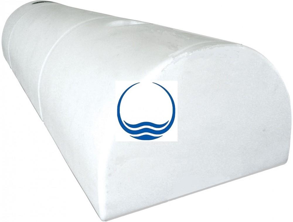 1.5. - 2,1 m3-es PEE műanyag - fekvő - esővíz gyűjtő tartály
