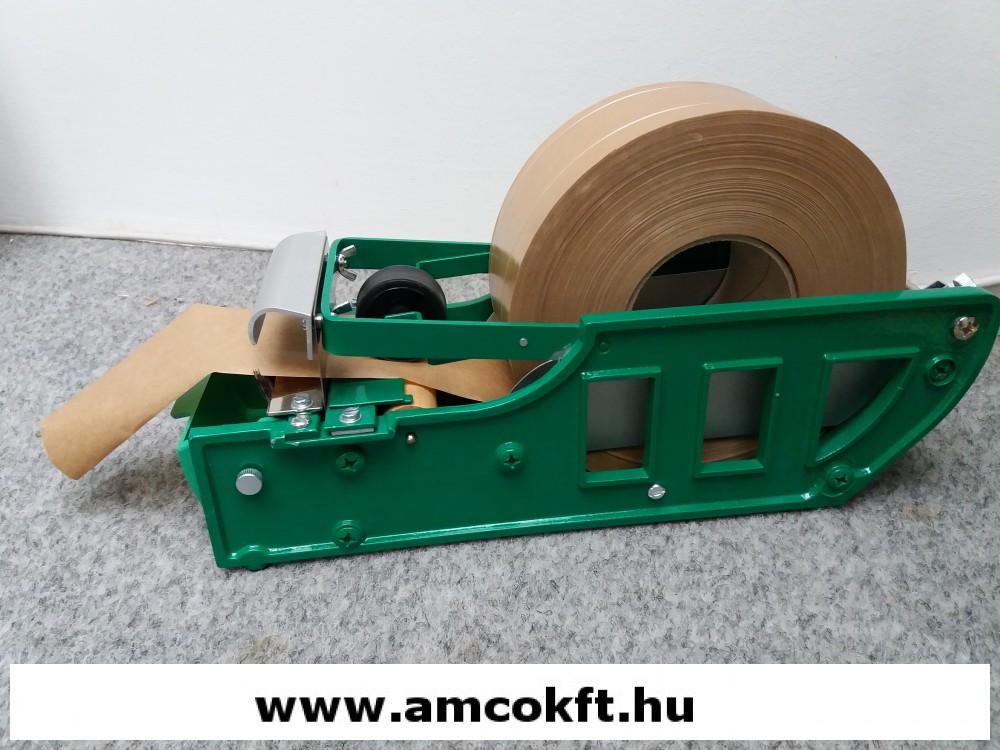 NYPERBA mechanikus ragasztószalag adagoló enyvezett tapadószalagokhoz