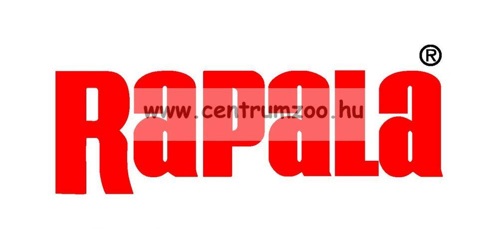 Rapala Soft Grip filézőkés 15cm pengével+ RLS olló (BP706RLS ) AKCIÓ
