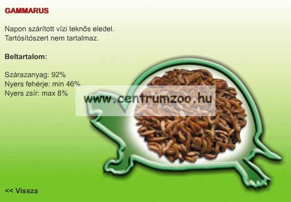 Bio Lio Gammarus (bolharák) 825ml