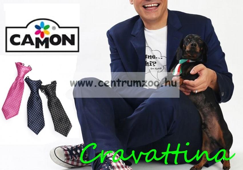 Camon_Cravattina_per_cane_nyakkendo_kutyaknak_C