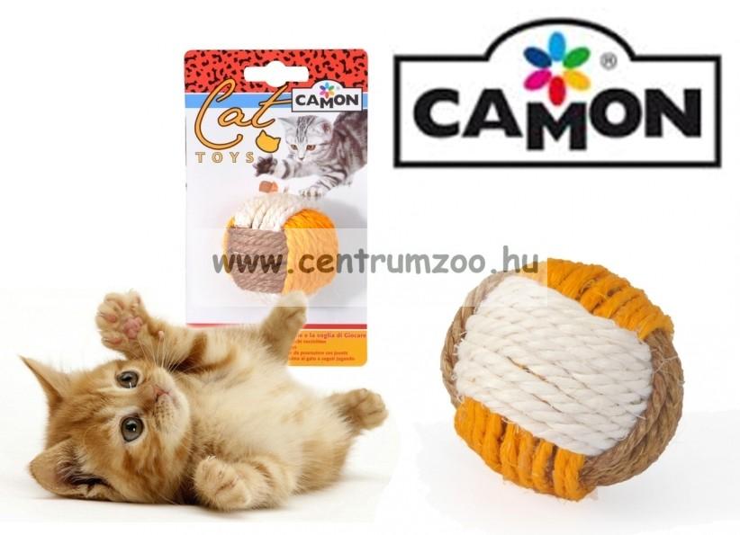 Camon_Palla_in_juta_con_maniglia_fogtisztito_TARTO