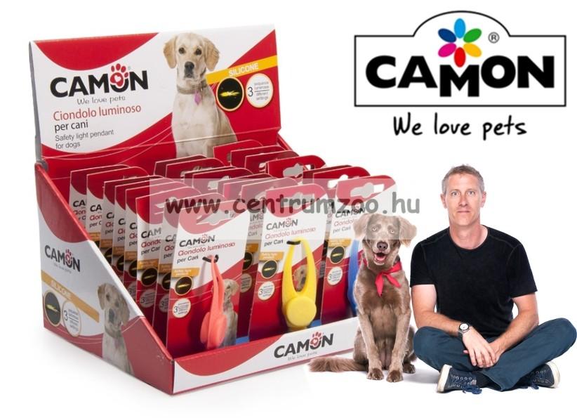Camon_CC014NEW_elegans_kutyafekhely_feketebarna_s
