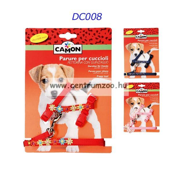 Camon_Parure_cuccioli_Puppy_kutyaham_poraz_tobb