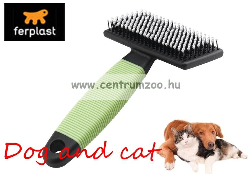 Ferplast Professional Cat Kefe GRO 5799-es macskáknak