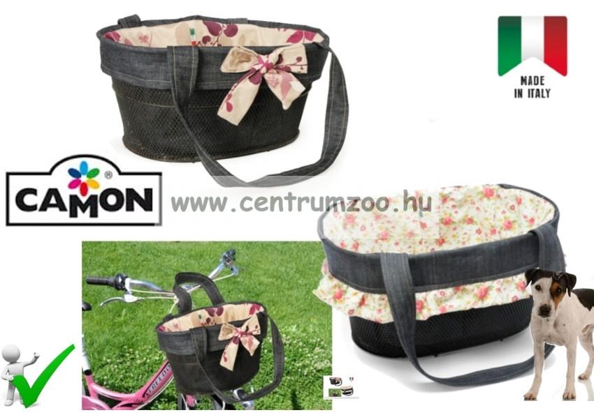 Camon_Bike_Borsa_Jeans_copricestino_per_bici_ker