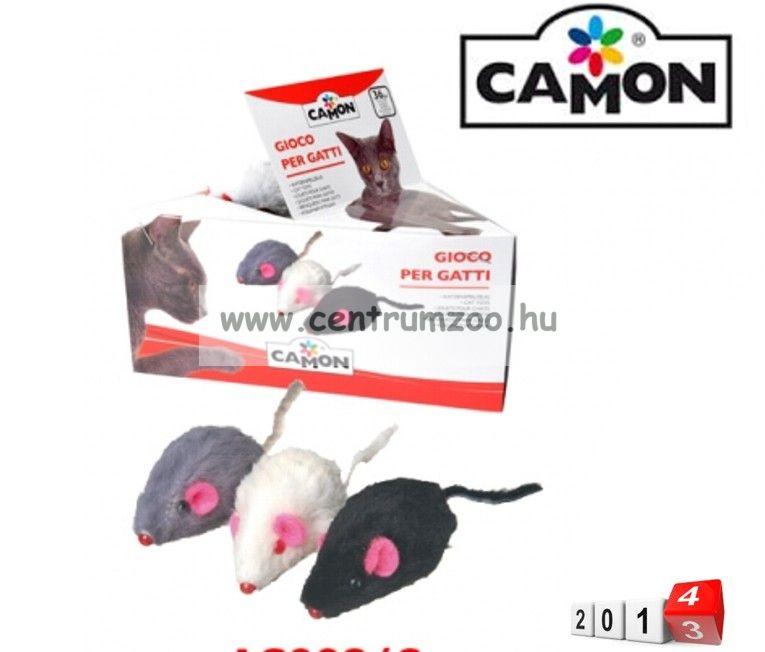 CAMON_Marrone_Calzine_csuszasmentesitett_kutyazokn