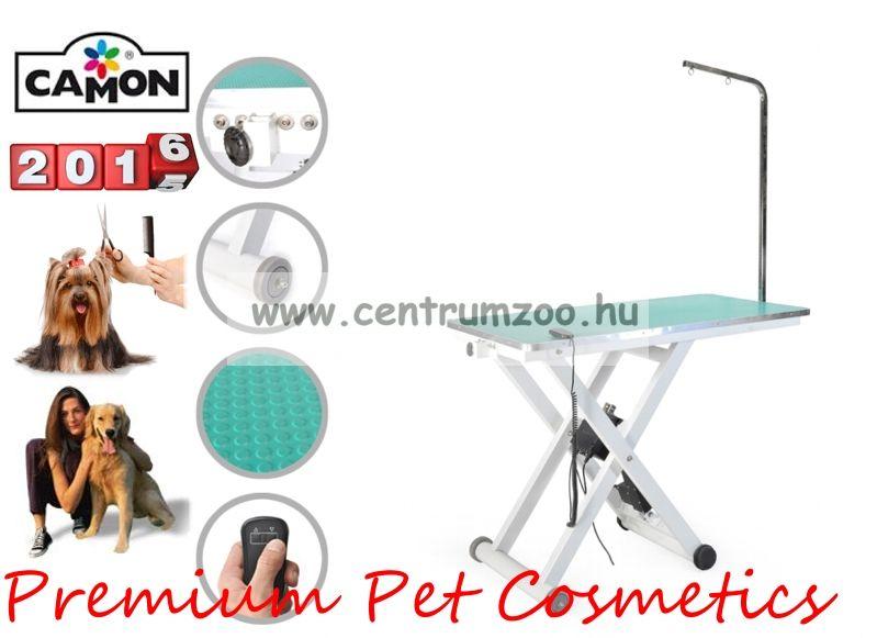 Camon_Cosmetics_Hydraulics_Dog_Tavolo_hidrauliku