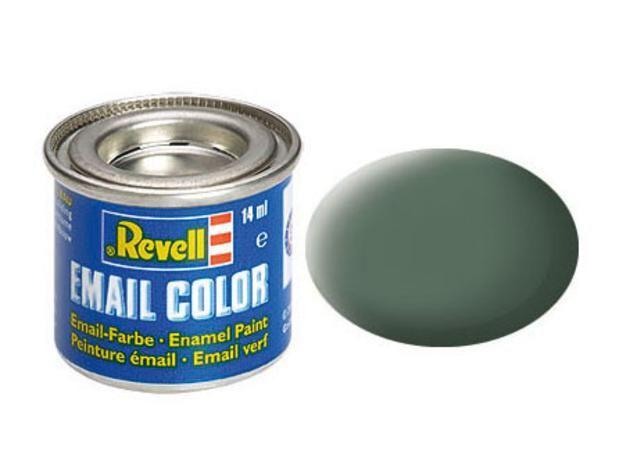 Greyish_blue_matt_makett_festek_Revell_32179