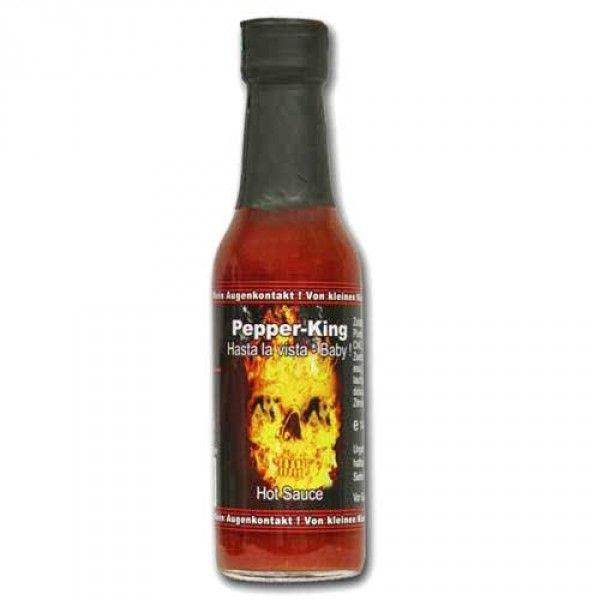 Pepper Kings Hasta La Vista Baby