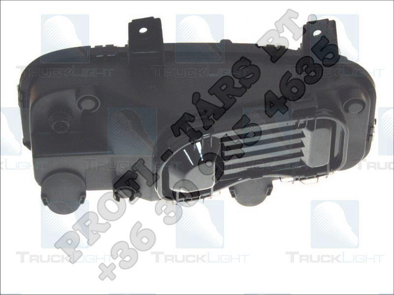Mercedes Atego fényszóró ködlámpával bal vagy jobb
