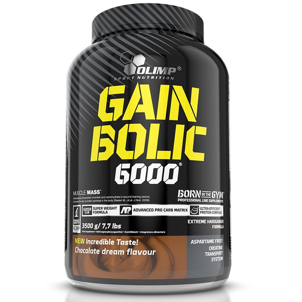 Olimp Gain Bolic 6000 tömegnövelő 3500 g