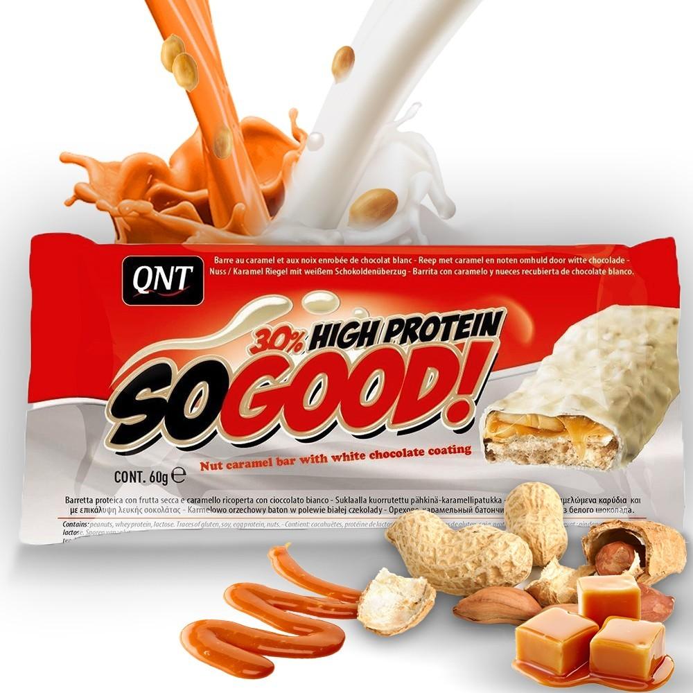 Nutrend_Protein_Bar_55g