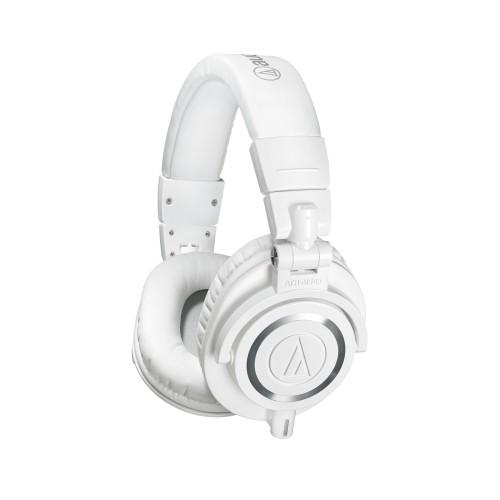 AUDIO-TECHNICA ATH-M50XWH FEJHALLGATÓ