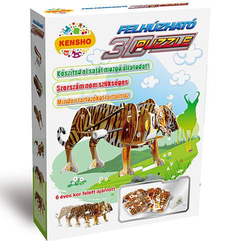 3D_felhuzhato_puzzle_triceratops