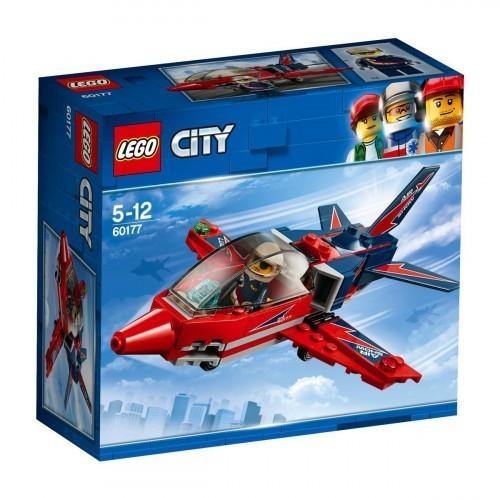 60177 LEGO City Légi parádé repülő