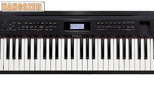 Casio Privia PX350 BK digitális zongora