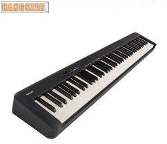 Casio CDP 130 bk digitális zongora+AJÁNDÉK X-állvánnyal!