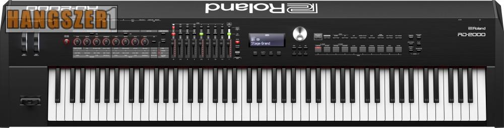 Roland RD-800 digitális zongora
