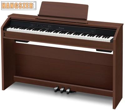 Casio_PX_735_BK_digitalis_zongora