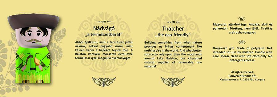 Folqa Nádvágó - a természetbarát