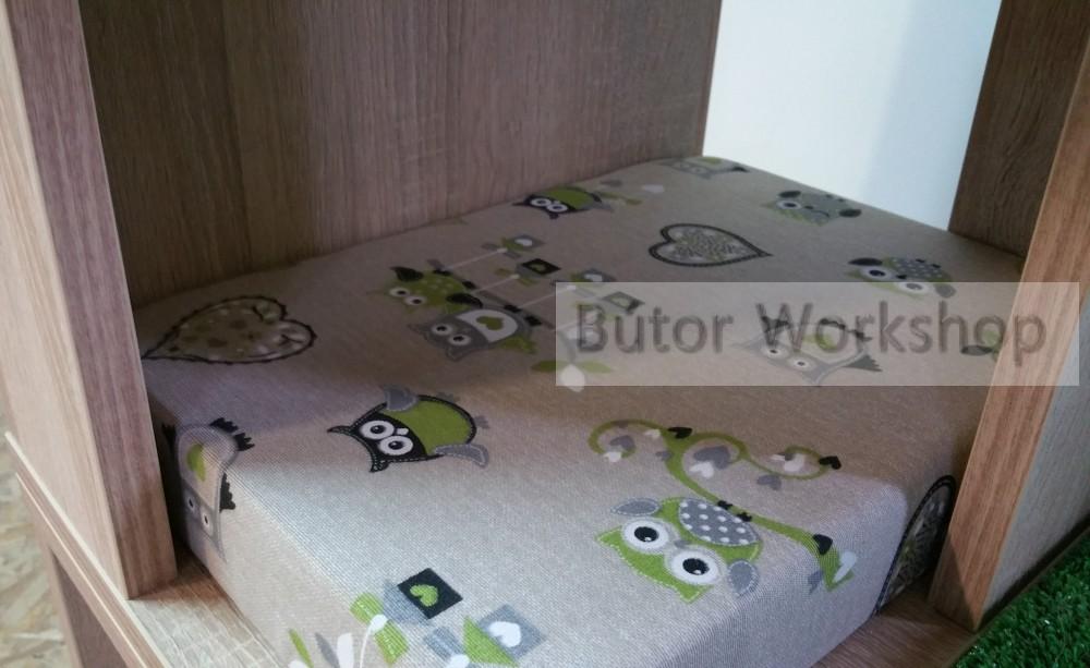 Timbo kiegészítő matrac elemes macskabútorokhoz – XL-es